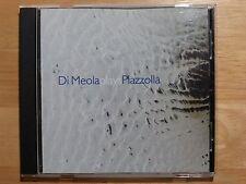 Al Di Meola - Di Meola plays Piazzolla / CD Warner Bluemoon Records