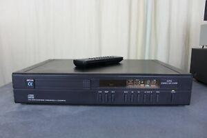 Arcam Alpha - Twin Power Transformer CD Player / High End British Audiophile
