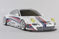 FG Sportsline mit Porsche GT3 RSR Karosserie RC-Car
