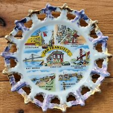 ��� State Souvenir Collectible Plates, Many Options. Pick Your Plate Today. Used