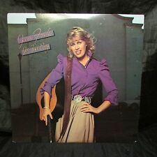 Janie Fricke It Ain't Easy 1982 Columbia Records FC 38214 EX EX Country