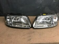 VW T5 2007 Headlights