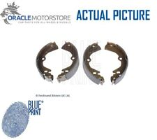 NEW BLUE PRINT REAR BRAKE SHOE SET BRAKING SHOES GENUINE OE QUALITY ADN14141