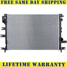 Radiator For Ford Fusion Lincoln Continental 13628