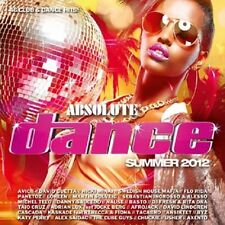 "Various - ""Absolute Dance Summer 2012"" - 2012"