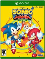 Sonic Mania Plus for Xbox One [New Xbox One]