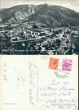 PIOBBICO,PANORAMA CON ANTENNE TV-F.G.MARCHE(PS) N.41416
