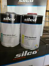 High Gloss Fast Dry  Clear Coat (1L) With/ ACTIVATOR (1L) 1:1 Ratio