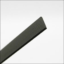 Jewellers & Silversmiths Swiss Made 14cm Flat Needle File Cut 4 - TF854