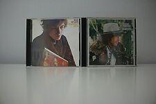 Bob Dylan Greatest Hits & Desire 2 X CD's  - VGC