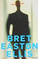 American Psycho NEU Taschen Buch  Bret Easton Ellis