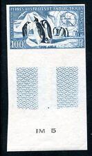 TAAF 1956 9U ** POSTFRISCH UNGEZÄHNT (J2408