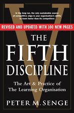 Peter M Senge - The Fifth Discipline (Paperback) 9781905211203