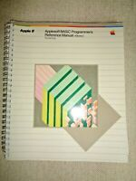 Vintage 1982 Apple II Applesoft BASIC Programmer's Reference Volume 2 Computer