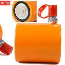 30ton Hydraulic Cylinder Jack Ram Stroke 60mm Large Lifting Capacity Hotsale