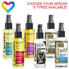 Delia Cameleo Hair Oil Serum 55ml For All Hair Types Choose Your Serum
