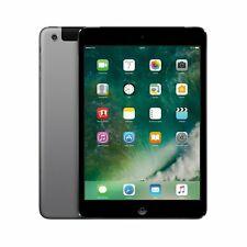 Apple iPad mini 2 16GB, WLAN + Cellular (Entsperrt), 20,07cm, 7,9 Zoll Spacegrau