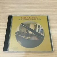 Chick Corea _ Now He Sings, Now He Sobs _ CD Album _ 2002 Blue Note