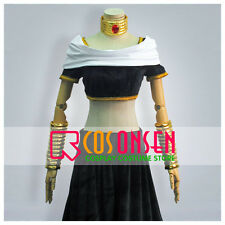 Cosonsen Magi The Labyrinth of Magic Judal Cosplay Costume All Sizes Custom Made