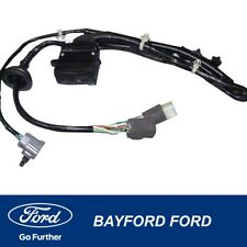 FORD TERRITORY SX SY SY SZ (TOWBAR WIRING WITH REVERSE SENSORS) GENUINE FORD
