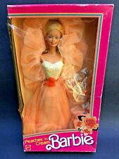 Peaches 'n Cream Barbie Doll Classic N and ~ SW DC