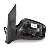 Ford Focus-II MK2 (05-07) Left Side Electric Heated Door Mirror/ Without Cover