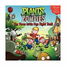 Plants vs. Zombies: The Three Little Pigs Fight Back Free Shipping