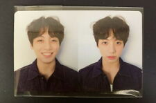 BTS-LOVE YOURSELF TEAR R VERSION OFFICIAL  PHOTO CARD JUNGKOOK