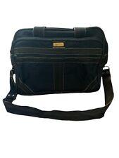 Vintage Airway Oleg Cassini Tote Bag ~ Carry On Bag