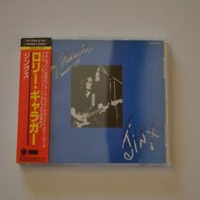 Rory GALLAGHER - Jinx - 1989 FIRST PRESS JAPAN CD