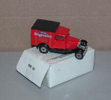"Matchbox mb 38 Ford A ""Digestive"" Edition Limitée NB ! (#TMB1)"