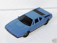 MICRO HERPA HO 1/86 1/87 BMW M1 BLEU CLAIR