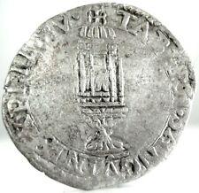 MANTOVA (Vincenzo I GONZAGA) GROSSO