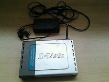 D-Link DWL-1000AP+  Wireless Access Point