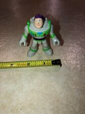 'Fisher-Price Imaginext Toy Story Buzz Lightyear 2.5 tall(2)
