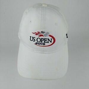US OPEN Tennis Cap Hat Under Armour 2016 OSFA Adjustable