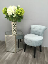 Vintage/Retro Glass No Assembly Required Side & End Tables