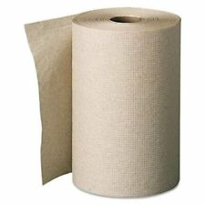 Georgia-pacific Envision Hardwound Roll Paper Towel - 1 Ply - 12 / Carton -