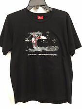 Ducati Multistrada Endless Transformations T-Shirt, Medium 987674024