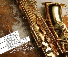 Guru Josh Project Infinity 2008 [Maxi-CD]
