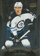 Mark Scheifele #SS-26 - 2016-17 Series 1 - Shining Stars