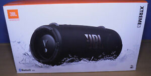 JBL Extreme 3 speaker box