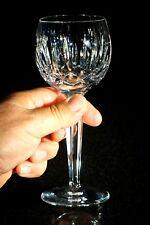Beautiful Waterford Crystal Kildare Wine Hock.