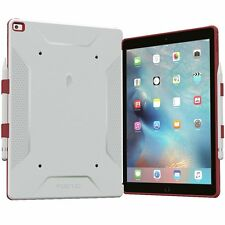 Poetic QuarterBack Corner/Bumper Protect Shockproof Case for iPad Pro 12.9 White