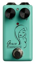 Red Witch Grace compressor-efecto pedal