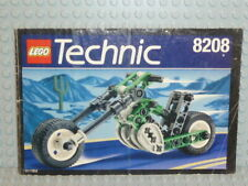 LEGO® Technic Bauanleitung 8208 Custom Cruiser ungelocht instruction B4181