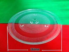Samsung Microwave Oven Turntable Glass Plate Platter (DE74-00102B)
