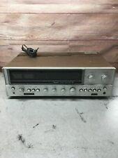 New ListingSansui 881 Vintage Stereo Receiver