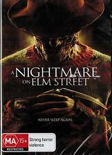 A Nightmare on Elm Street (2010) DVD Dreaming About Freddy, Horror Reborn. NEW