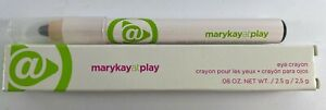 Mary Kay At Play  Eye Crayon .08 oz PURPLE SMOKE NEW IN BOX